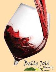 Black hills winery  - Belle Joli