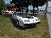 Pontiac Trans Am 42533 miles
